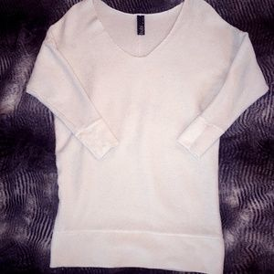 Bobi White Top